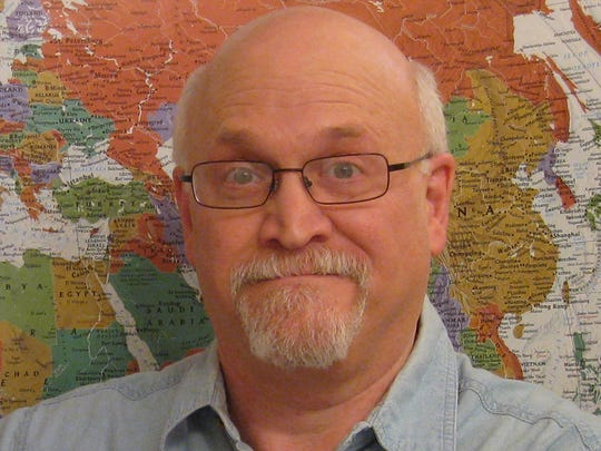 Jay Gilbert