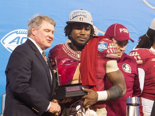 Cook's return gives FSU its best offensive player back to the team.