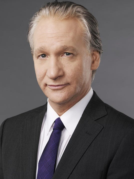 Bill Maher Stand Up Tour