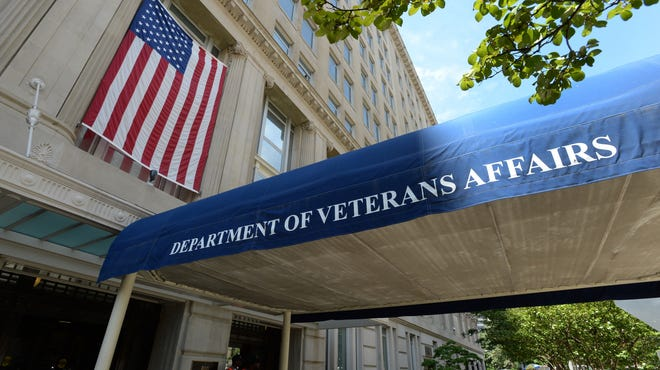 The U.S. Department of Veterans Affairs is being faulted for its handling of benefit payments to those injured or left ill by their military service.