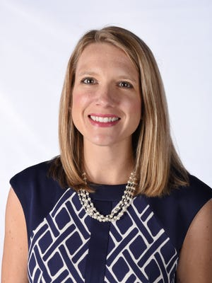 Jenny Swanson, 2017 Knoxville Business Journal 40 Under 40 honoree