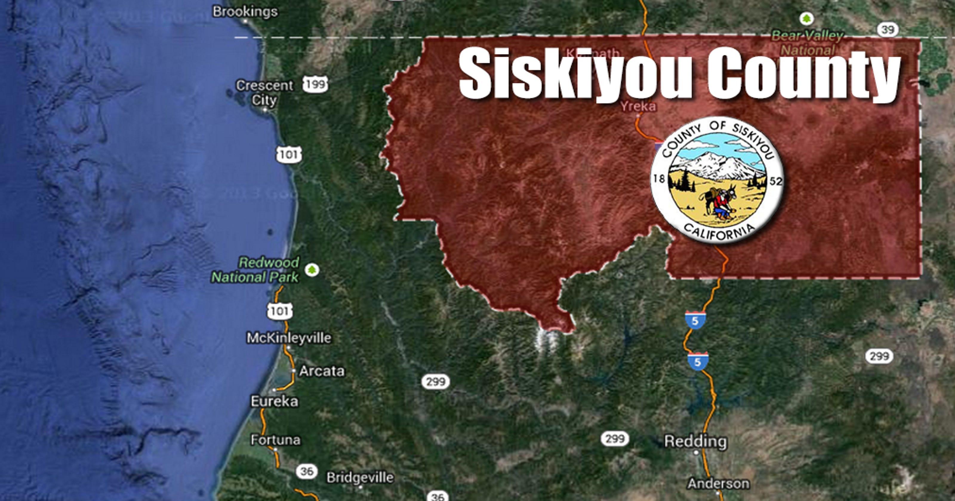 Tribes Oppose Restoring New Siskiyou County Rancheria