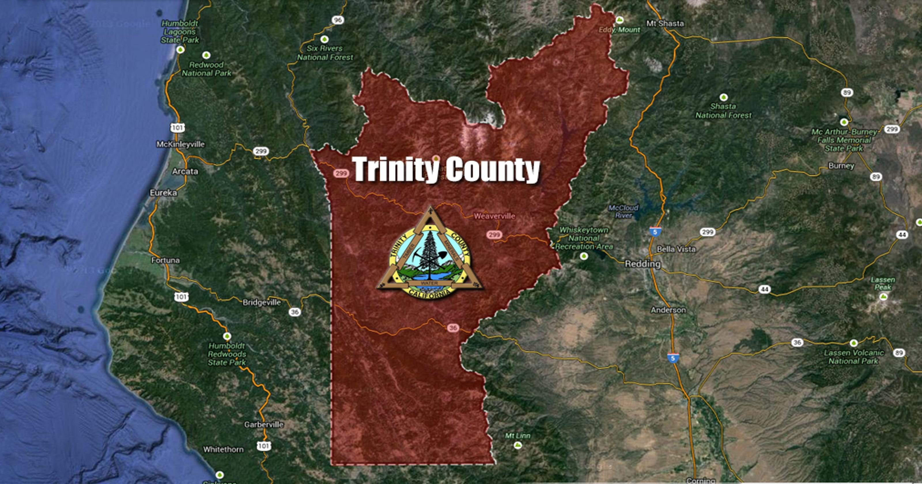 Two hikers died in Trinity Alps Wilderness, says Sheriff\'s Office