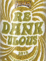 ReDANKulous Imperial Red IPA from Founders Brewing Company took home the gold medal for its category at the 2015 Great American Beer Festival.