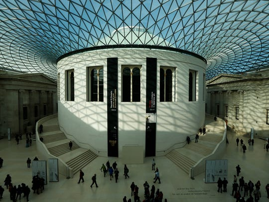 Excellent Free Museums Around The World