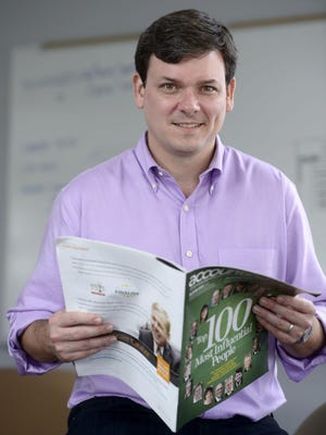 Jeff Phillips, a founder of Accountingfly, recently made the Top 100 Most Influential People list in Accounting Today magazine.