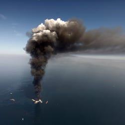 BP will pay $18.7B for Deepwater Horizon oil spill