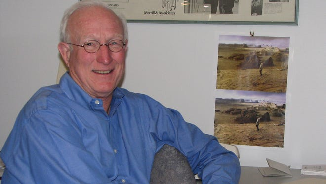 Bruce Merrill, a political pollster at Arizona State University.