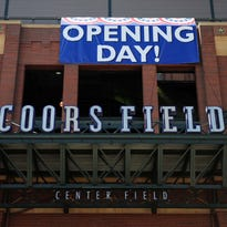Coors may have the best naming rights deal in sports