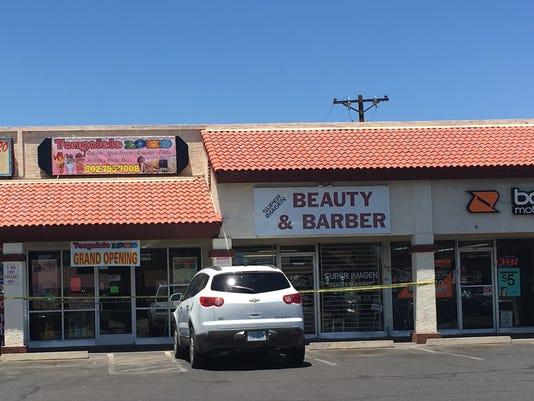 Super Imagen Beauty & Barber