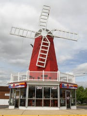 The Windmill in the West End section of Long Branch