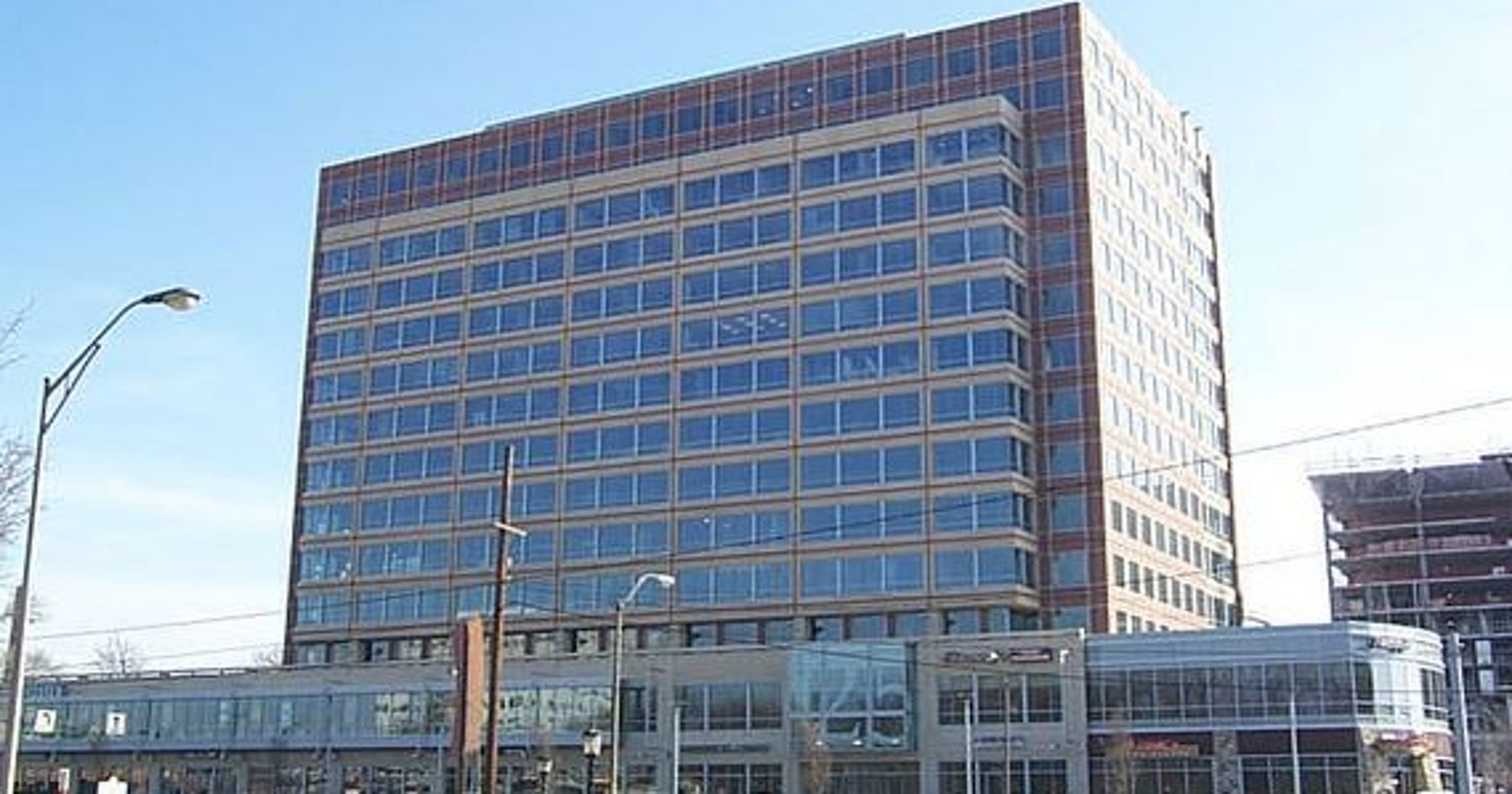 Investment Firm That Owns 2525 West End And The Carothers Building Being Sold