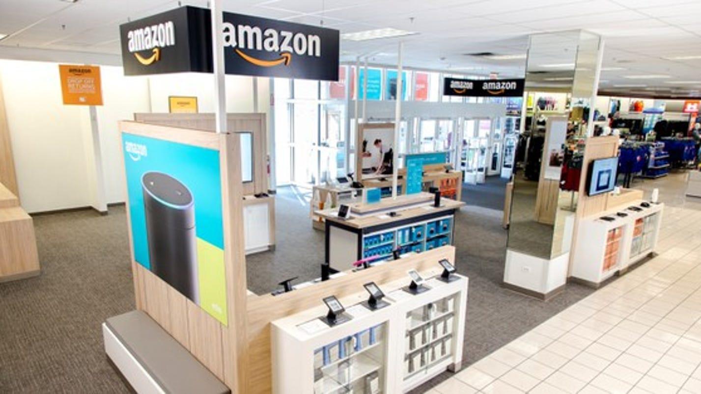 Kohls online shopping usa