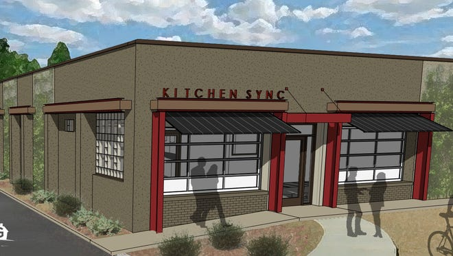 The new Kitchen Sync restaurant will serve up thoughtfully prepared fare with an eco-friendly bent.