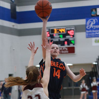 The breakdown: Fourth time's the charm for Beech girls, take third in 9-AAA