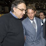 Fiat heir Lapo Elkann arrested after faking his own kidnapping