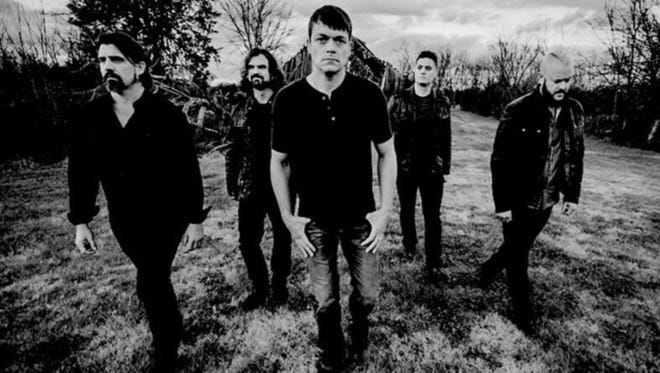 3 Doors Down will perform at 8 p.m. April 9 at the Inn of the Mountain Gods, in Mescalero. Tickets range in price from $40 to $130. Tickets are available for purchase through Ticketmaster outlets, www.ticketmaster.com and 800-745-3000. Those younger than 21 years old must be accompanied by someone 21 and older.