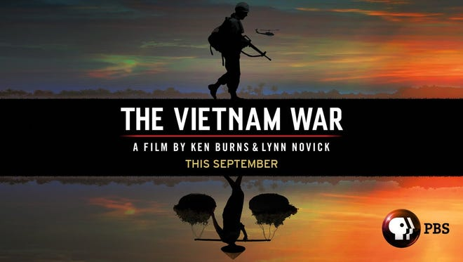 "SDPB will be screening ""The Vietnam War"" by Ken Burns and Lynn Novick Wednesday at the VFW."