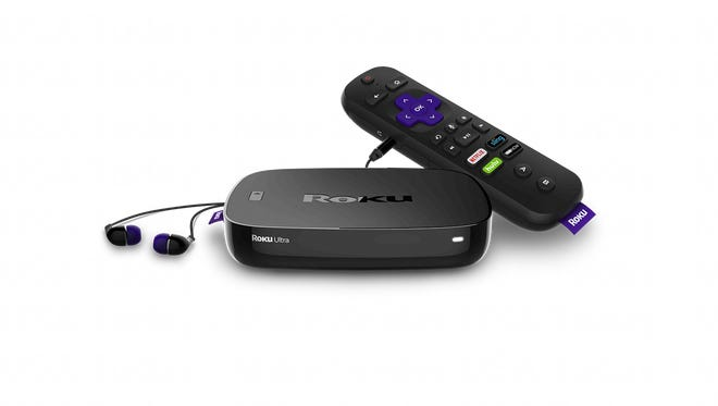 The Roku Ultra retails for $99.99.