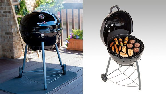 Barbecue season is here at last!