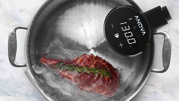 Best gifts for him 2018: Anova Nano Immersion Circulator