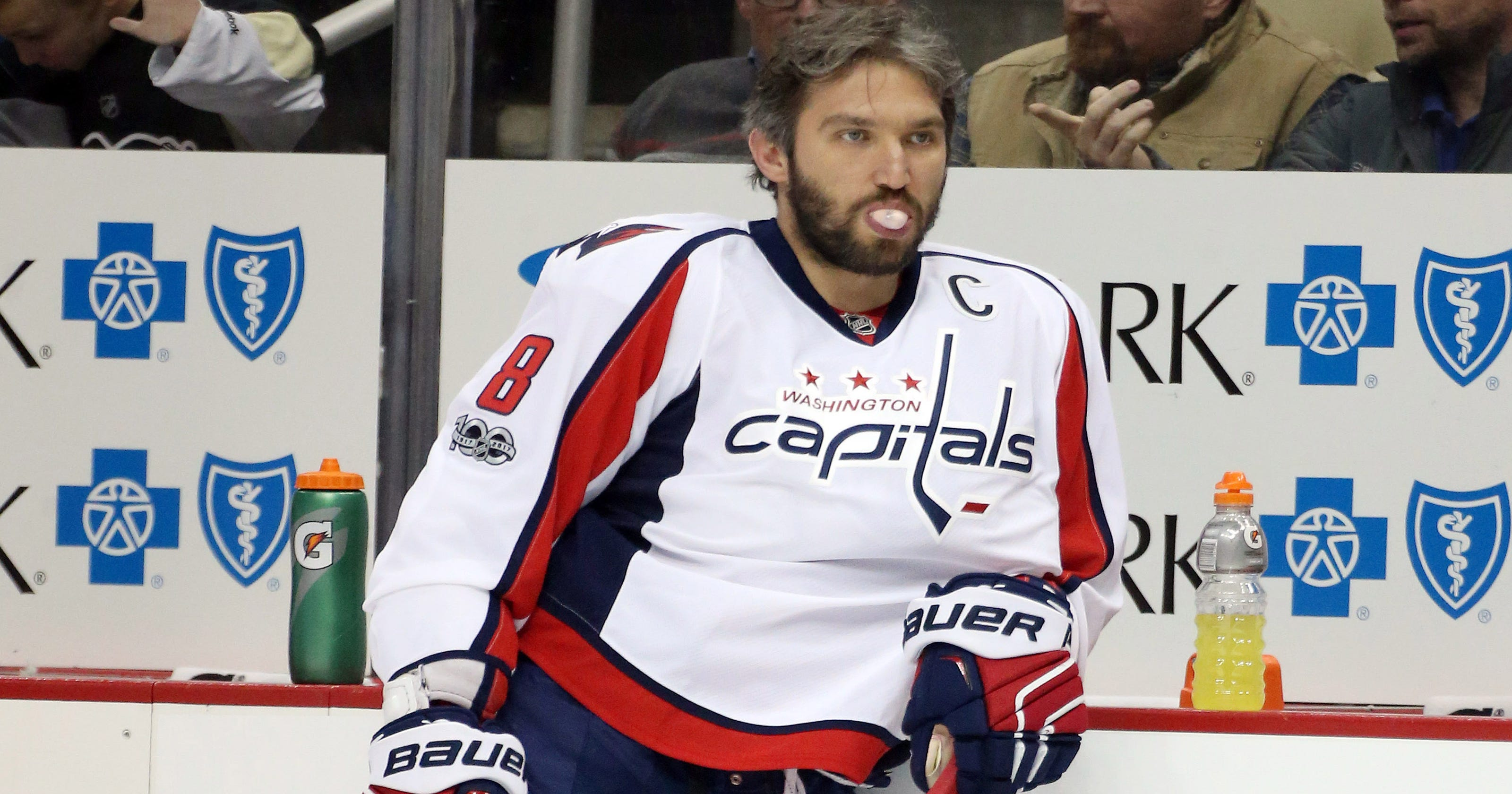3cbc5e6bd Alex Ovechkin on being a Russian living in Washington area: 'I'm neutral'