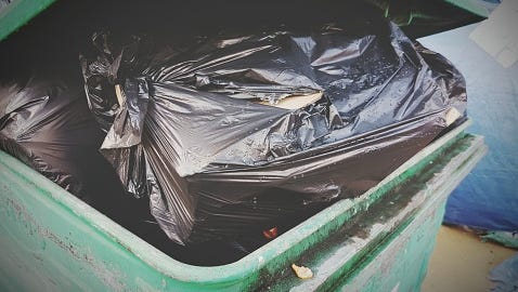 A Grand Ledge woman found out she was paying double what her neighbor paid for garbage removal from the same company. Negotiating to get price reductions has become commonplace.