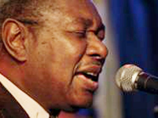 Submitted Freddy Cole and his band will perform in a concert hosted by the Central Pennsylvania Friends of Jazz.