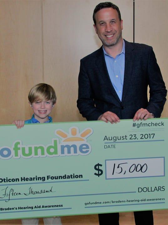 Oticon Hearing Foundation