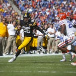 Iowa's Wadley on watch list for top running back
