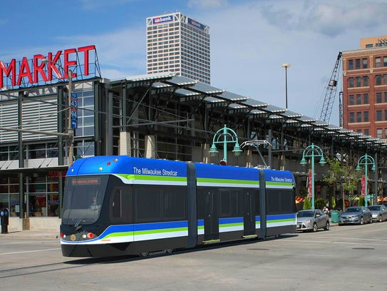 The Marquette University Law School Poll showed little support, even in Milwaukee itself, for the streetcar system now under construction.