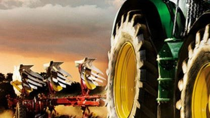 Everglades Farm Equpment has become one of the largest John Deere dealers in the world by focusing on customer service and satisfaction
