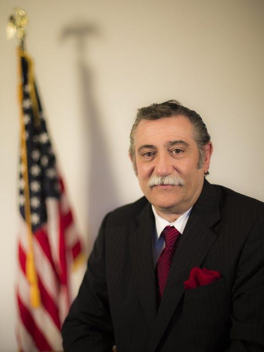 Stuart City Commissioner Tom Campenni