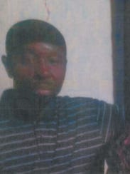 Santonio Daniels was last seen on Friday, April 2,
