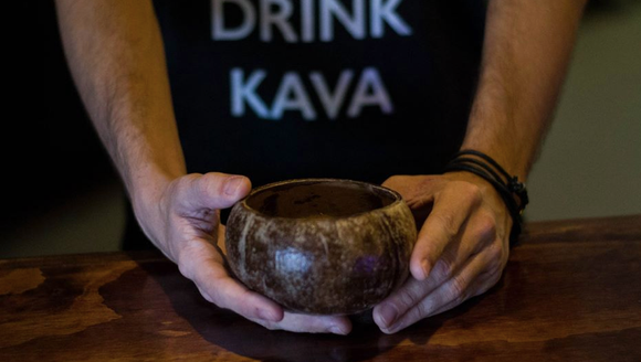The Kava Konnection is South Carolina's first kava
