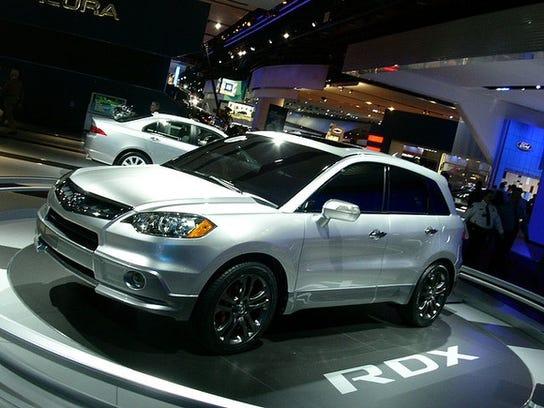 Acura Rdx Junker Resale Value Flickr Petey