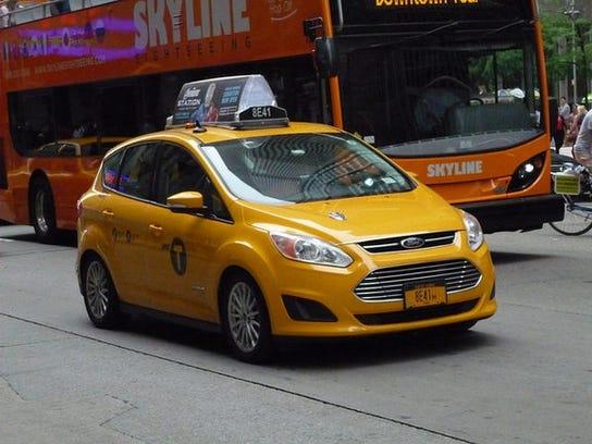 Ford C Max Hybrid Tax Junker Resale Value Flickr Jason Lawrence