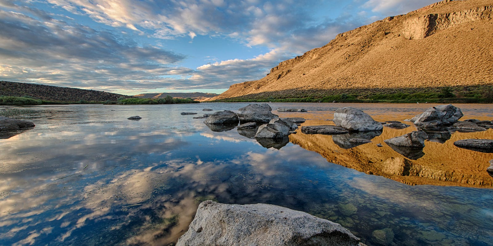 Escape city life at these nearby public lands