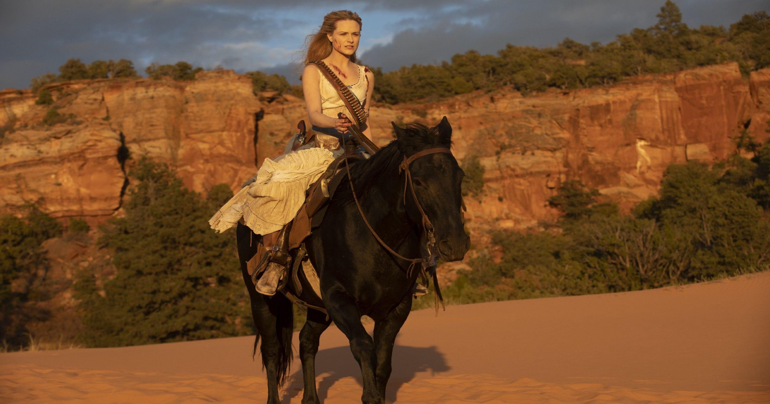 Westworld' recap: Season 2 finale, Episode 10, 'The Passenger'