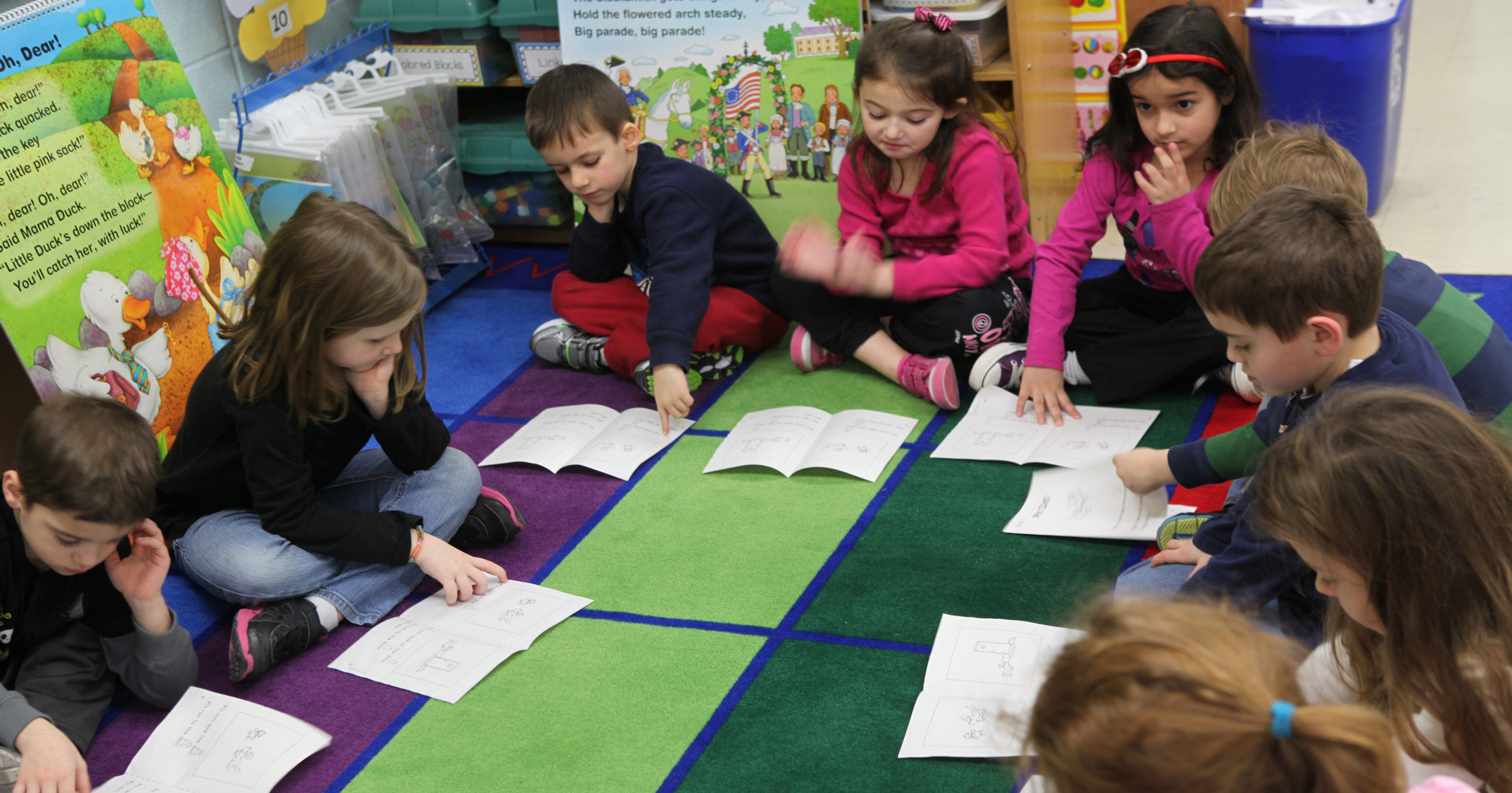 4 Yonkers Catholic Schools To Offer Free Pre K