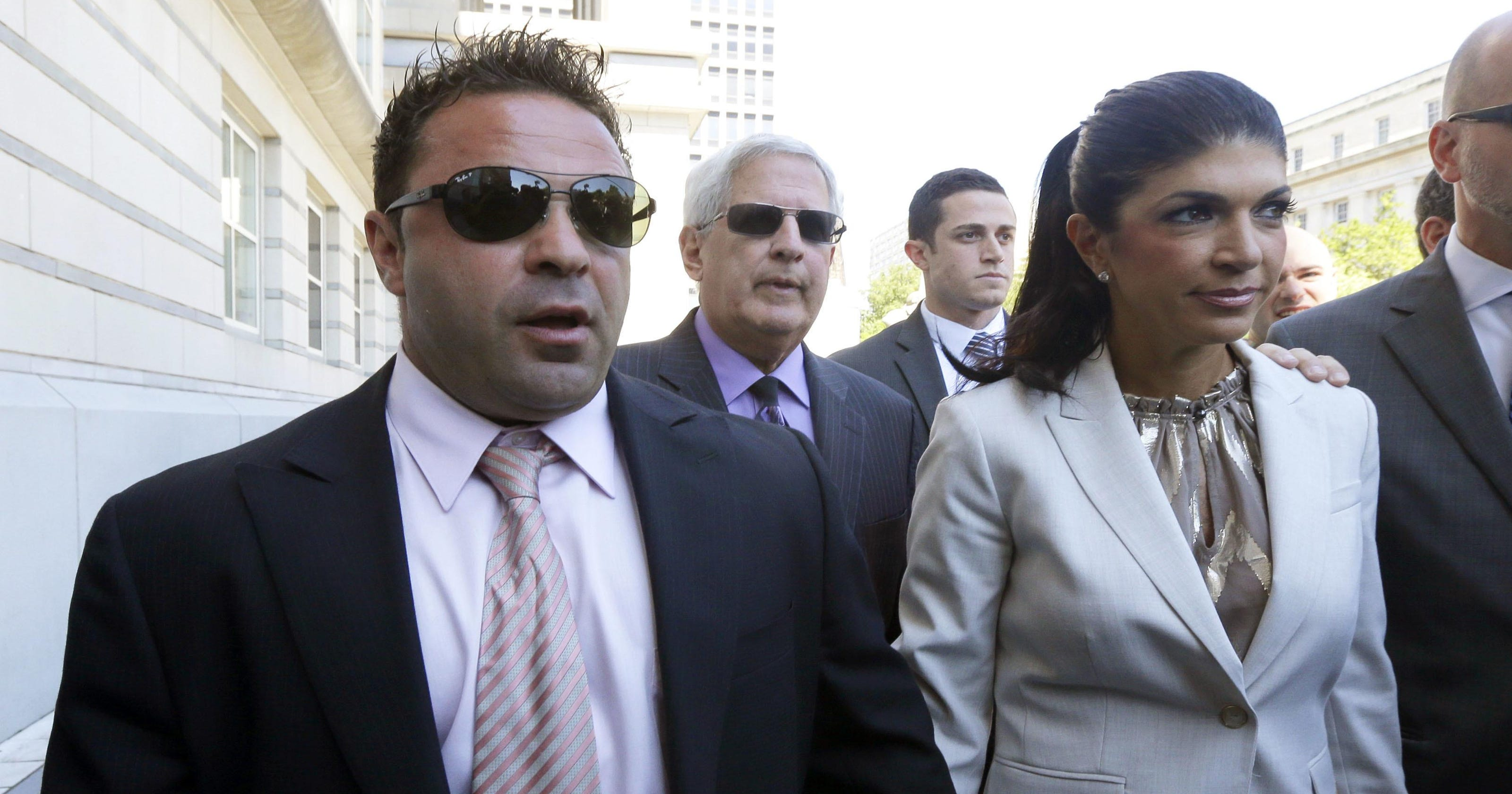 Real Housewives' husband in York immigration court to be deported