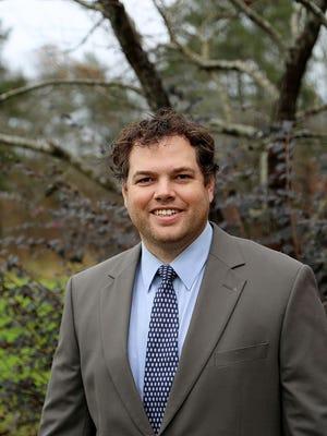 Zachary Jenkins