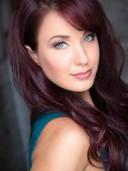 Sierra Boggess will star in Tennessee Shakespeare Company's