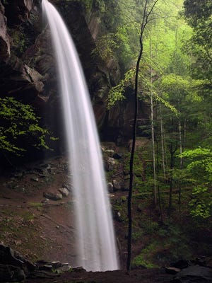Big South Fork is looking for photos like this one for entry in its annual photo contest.