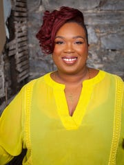 Anasa Troutman became the executive director of Clayborn Temple on July 9.