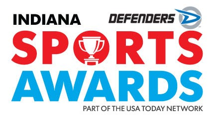 Indiana High School Athletes of the Weeks.