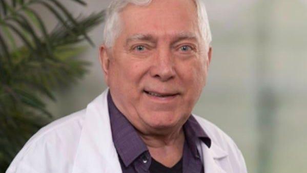 Dr. Robert Wlodarczyk