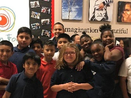 Children First Leadership Academy