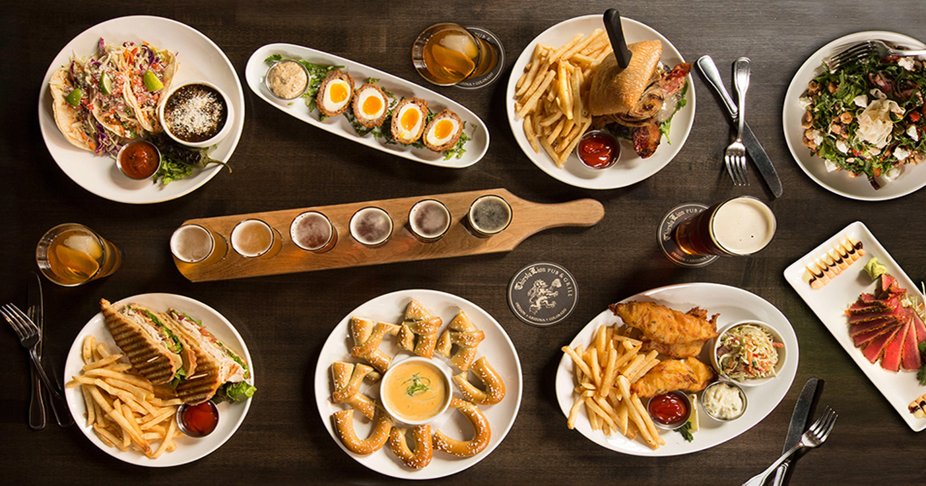 tempe mesa area restaurants open for new years eve dinner 2018