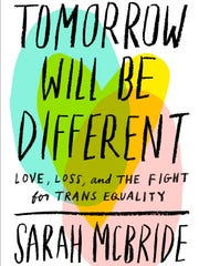 """Tomorrow Will Be Different"" includes a foreword by"